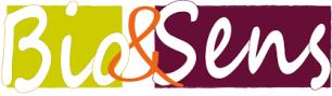 Logo bio et sens