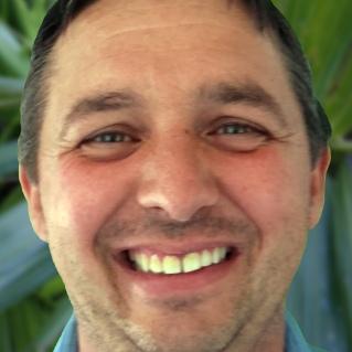 Thierry Nouveau