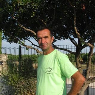 Jean Marc Galant